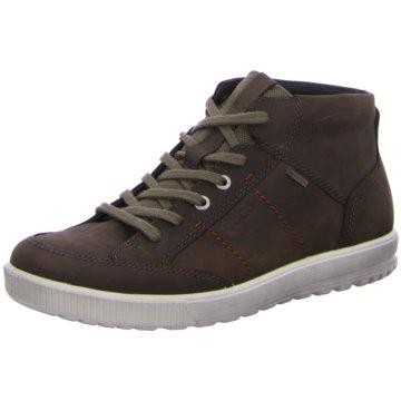 Ecco Sneaker HighEnnio braun