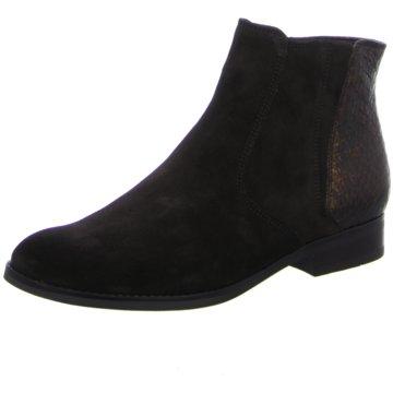 Gabor Ankle BootAnkle-Bootie braun