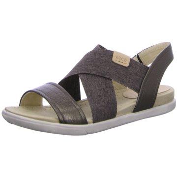 Ecco Damen Sandalen 2020 online kaufen Sommerzeit  