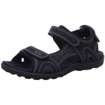 Supremo Outdoor Schuh103016 schwarz