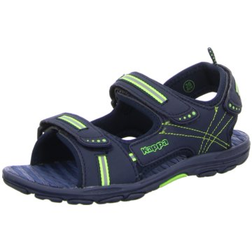 Kappa Shoes Kids,navy/green