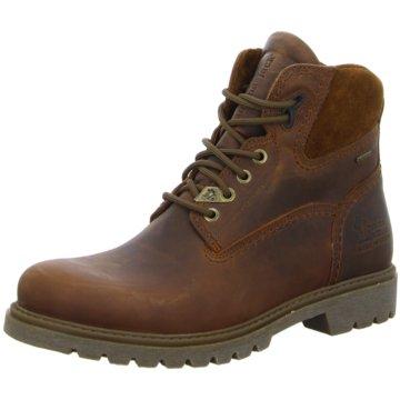 Panama Jack Boots CollectionAmur Gtx C8 braun