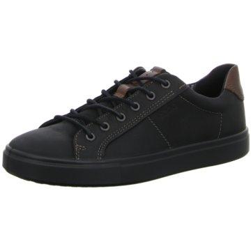 Ecco Sneaker LowKyle schwarz