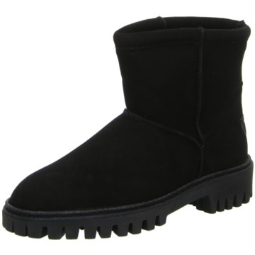Paul Green WinterbootSTIEFEL schwarz