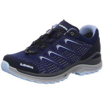 MADDOX GTX LO Ws - 320609 blau