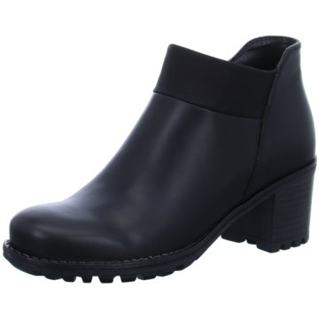 Jenny Ankle BootMadison-ST schwarz