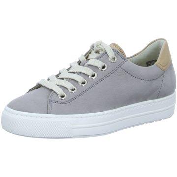 Paul Green Sneaker LowSPORT MODE grau