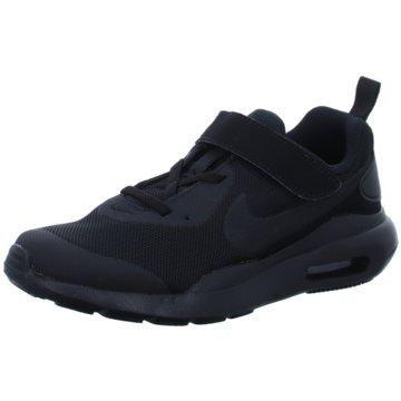 Nike Sneaker LowAir Max Oketo (PSV) schwarz