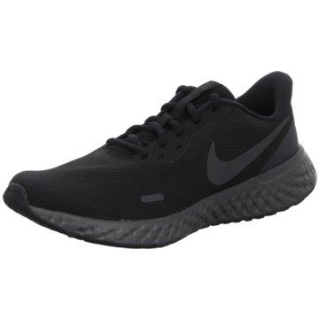 Nike Sneaker LowRevolution 5 schwarz