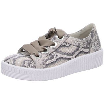 Gabor Sneaker Low animal