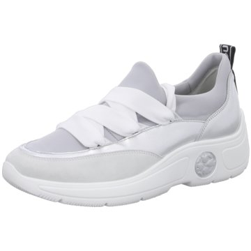 Peter Kaiser Sneaker grau