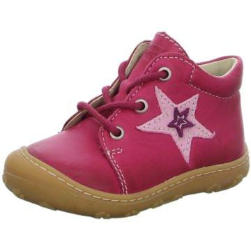 Ricosta Kleinkinder MädchenRomy pink