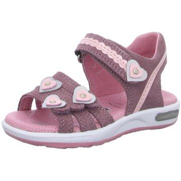 Superfit Offene Schuhe -