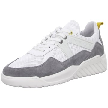 Cycleur de Luxe Sneaker Low weiß
