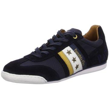 Pantofola d` Oro Sportlicher SchnürschuhImola blau