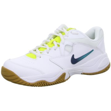 Nike OutdoorNikeCourt Lite 2 - AR8838-102 weiß