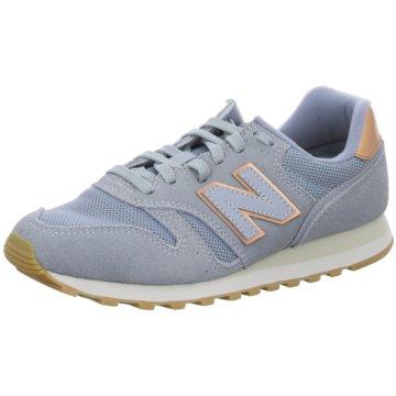New Balance Sneaker LowWL 373 Sneaker blau