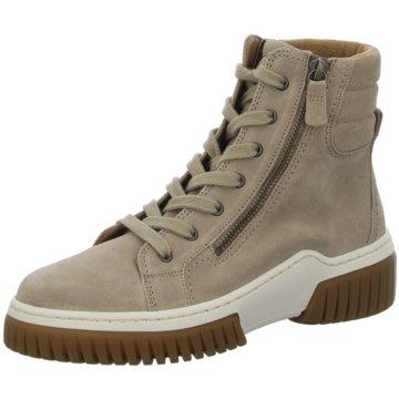 Gabor Sneaker HighF beige