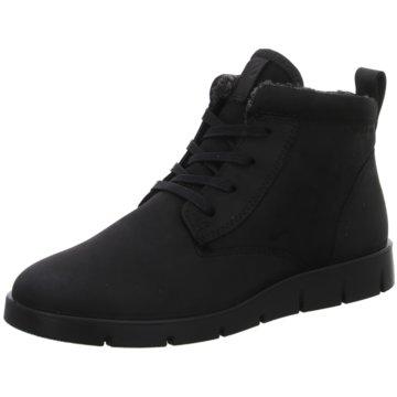 Ecco Sneaker HighBabett Boot schwarz