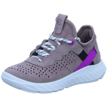 Ecco Sneaker LowECCO SP.1 LITE K grau