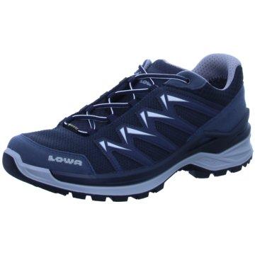 LOWA Outdoor SchuhINNOX PRO GTX LO - 310709 blau