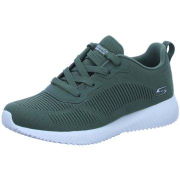 Skechers Sneaker LowTough Talk grau