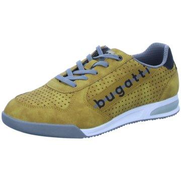 Bugatti Sneaker LowTrevor gelb