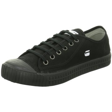 G-Star Sneaker Low schwarz