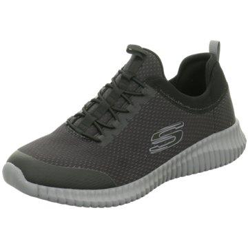 Skechers Sneaker LowElite Flex Belburn schwarz