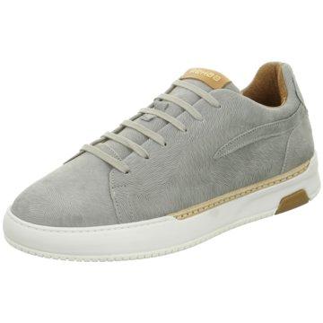 Rehab Sneaker Low grau
