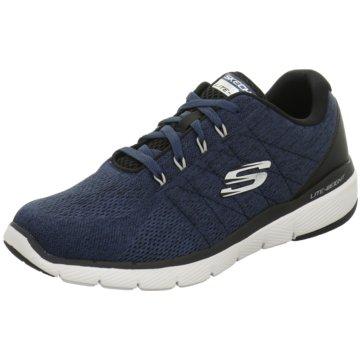 Skechers Sneaker LowSally blau