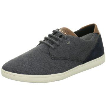 Boxfresh Sneaker Low blau