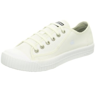 G-Star Sneaker Low weiß