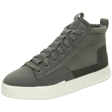 G-Star Raw Sneaker High grau