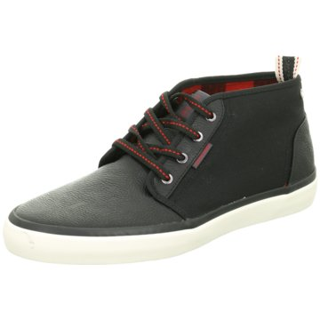 Jack & Jones Sneaker HighMajor schwarz