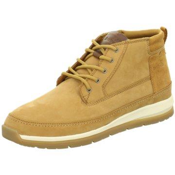 Boxfresh Sneaker HighE14839 braun