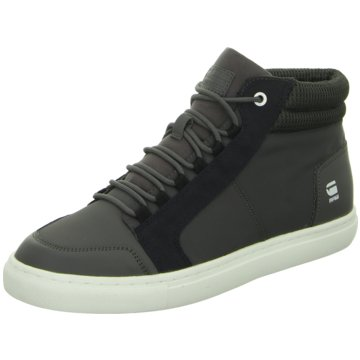 G-Star Raw Sneaker High grau