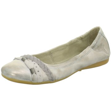 buy popular c37b7 24240 Modische Ballerinas für Damen online kaufen | schuhe.de