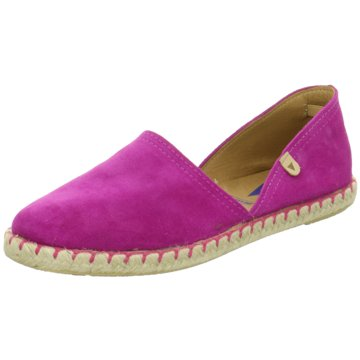Verbenas Top Trends Slipper pink