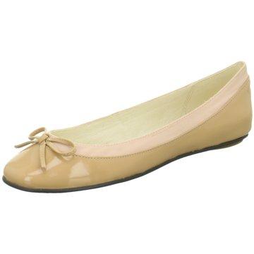 Buffalo Ballerina beige