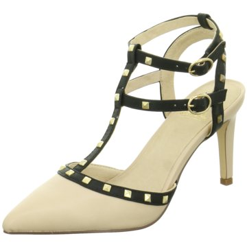 La Strada Top Trends Pumps beige