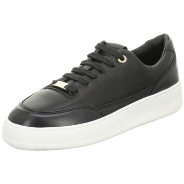 MEXX Sneaker Low schwarz