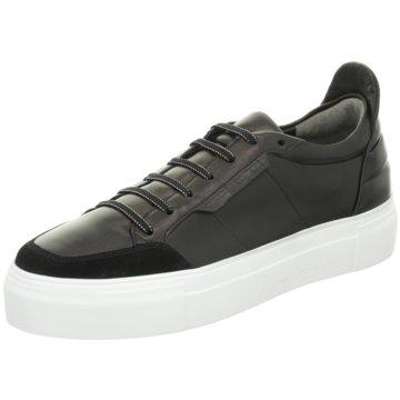 Kennel + Schmenger Sneaker schwarz