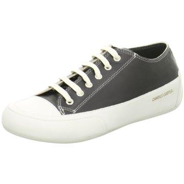 Candice Cooper Sneaker Low schwarz