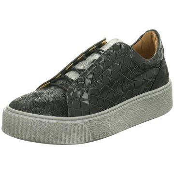 Online Shoes Plateau Sneaker schwarz
