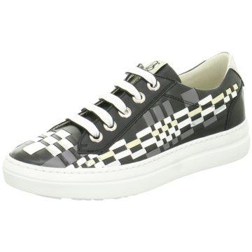 DL-Sport Sneaker schwarz