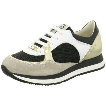 DL-Sport Sneaker Low bunt