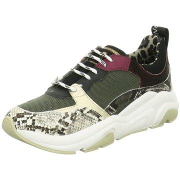 Meline Plateau Sneaker -