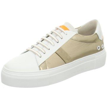 Kennel + Schmenger Plateau Sneaker -