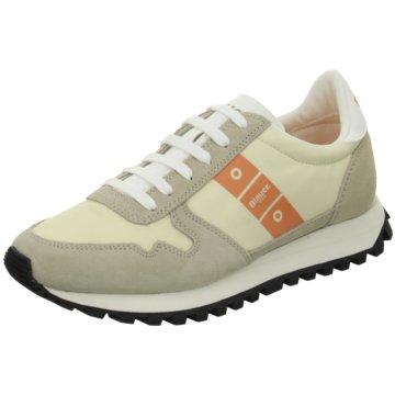 Blauer USA Sneaker Low beige